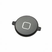 Apple iPhone 4 pulsante Home Originale OEM Original Apple iPhone 4 Home Button Black OEM