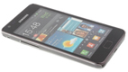 Ultra-thin Crystal Case for Samsung Galaxy S2 i9100 Transparent-frnt-tmb