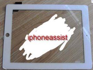 FrontGlass With TouchScreen Vetro con Touchscreen