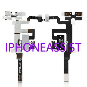 apple iphone 4s earphone jack flex cable