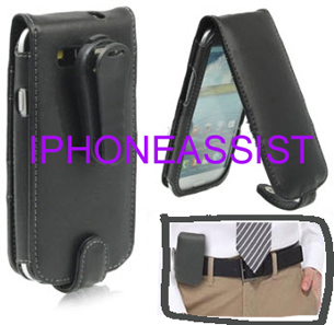 leather case with belt clip for samsung galaxy siii  i9300