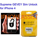 supreme gevey sim unlock - s-ip4g-0697