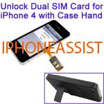 unlock dual sim - s-ip4g-0691