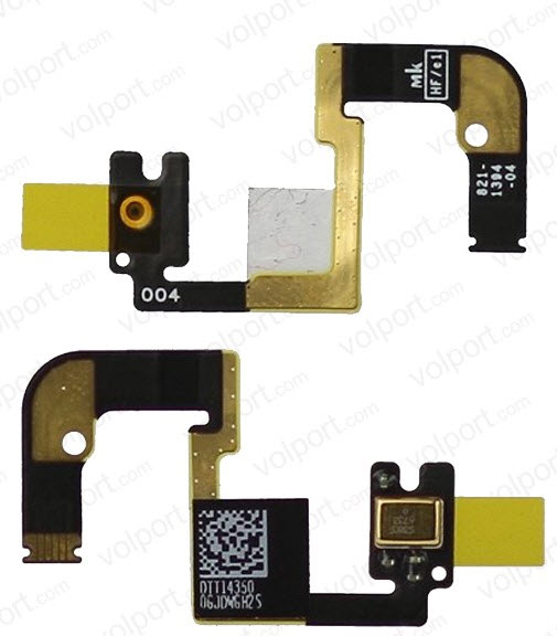 apple-ipad-3-new-microphone-mic-flex-cable-ribbon-replacement