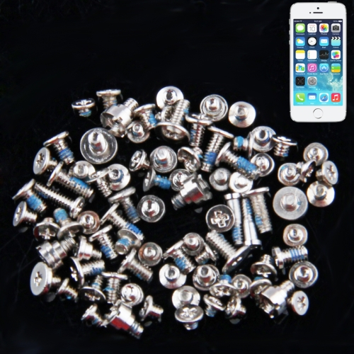 iphone 5s Full Screw Set for Repair