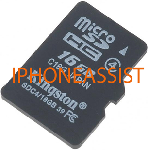 micro sd hc 16gb kingston grnd