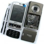 nokia-n95-8gb-full-housing-silver