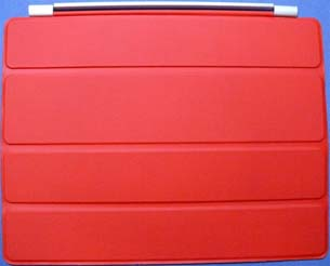 smart cover poliuretano rossa-grnd