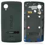 LG D820, D821 Nexus 5 Black Battery Cover & NFC Antenna - ACQ86691011
