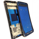 LG G Flex (D955) Front Cover Assembly