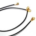 LG G-flex (D955) Coaxial RF Cable black