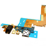 LG G-flex (D955) Main PCB Assembly Flex with Microphone Charging Connector earphone Jack audio (PCB Assembly Flexible)
