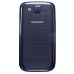 Samsung GT-I9300 Galaxy S3 Battery Cover - Pebble Blue GH98-23340A