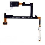 Samsung GT-I9300 Galaxy S3 Reciever Earpiece + LED + Volume Key Flex - GH59-12217A