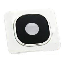 Samsung Galaxy S3 i9300 i9305 camera chrome ring