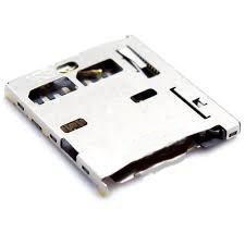 Samsung Galaxy S4 i9500 Memory Card Reader