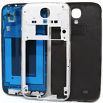 Samsung Galaxy S4 i9500 complete housing black