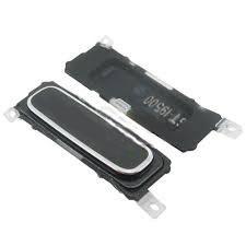 Samsung Galaxy S4 i9500,LTE i9505 home button in black