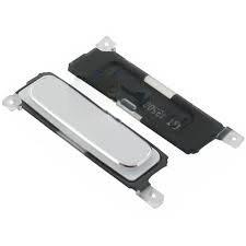 Samsung Galaxy S4 i9500,LTE i9505 home button in white