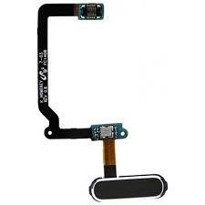 Samsung Galaxy S5 i9600 (G900S,G900F) Black Home Button With flex