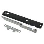 iPad 4 Power Flex Metal Brakets 3pcs set