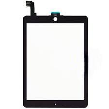 iPad Air 2 Digitizer Touchscreen in Black OEM