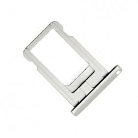 iPad Air Sim Holder in White