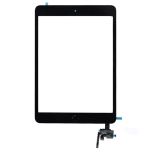 iPad Mini 3 Retina iPartsBuy Touch Screen Digitizer Assembly Replacement