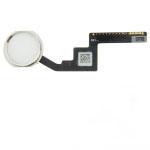 iPad Mini 3 RetinaHome Button Flex Cable (Silver)