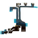 iPhone 5C Power Flex (High quality)