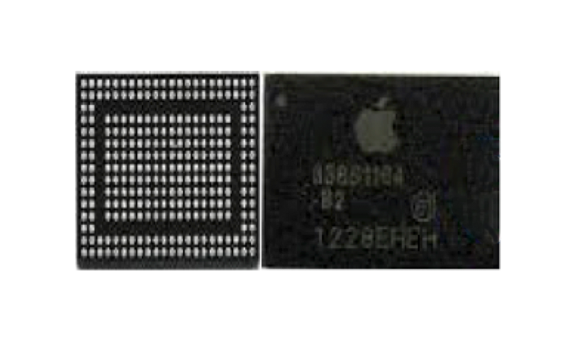 iPhone 5C Power IC 1