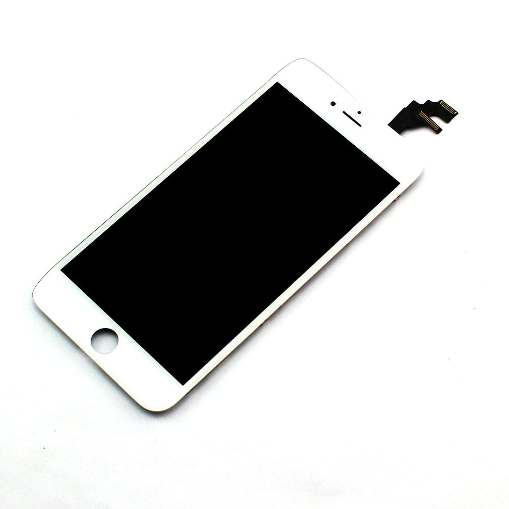 iPhone 6 Plus Complete lcd and digitizer in white
